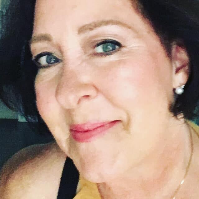 July 2019 author photo